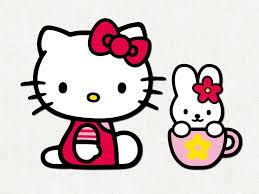 Hello Kitty Halloween Basket by Hello Kitty 4 Clip Art Image 18189
