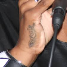 76 celebrity side of hand tattoos page 4 of 8 steal her style