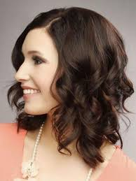shoulder length hair for fat face trendy medium length hairstyles for round faces pictures tips