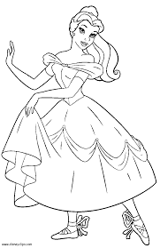 ballerina coloring pages expin franklinfire co