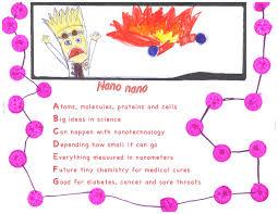 national chemistry week ncw 2012 illustrated poem contest