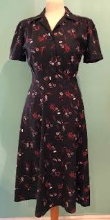 1940s dresses 1940s and 1950s style dresses