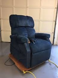 Used Lift Chair Recliners For Sale Used Power Chair Lifts Ebay