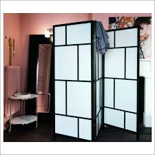 Folding Screen Room Divider Furniture Magnificent Portable Divider Screens Wood Folding