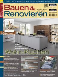 Moderne K Hen Mit Kochinsel Bauen U0026 Renovieren 3 4 2016 By Fachschriften Verlag Issuu