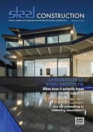 Mr Price Home Design Quarter Fourways by Steel Construction Volume 41 Issue 1 By Saisc Issuu