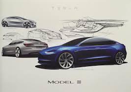 jedermann elektroauto das tesla model 3 bauplan elektroauto