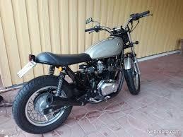 Suzuki Gr Suzuki Gr 650 Scrambler 650 Cm 1983 Joutseno Motorcycle