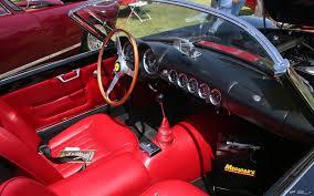 Ferrari California 1962 - file ferrari 250 gt california spyder habitacle jpg wikimedia