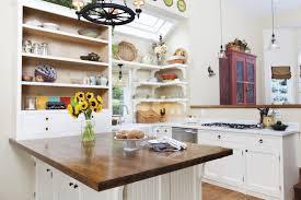 cabinets u0026 storages beautifully organized open kitchen shelving