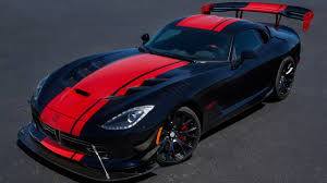 Dodge Viper New Model - dodge viper 25th anniversary models motor1 com photos