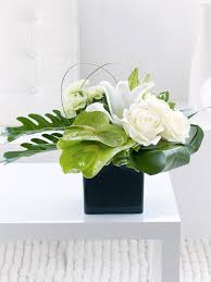 Table Flowers by Modern Wedding Floral Arrangements Coffee Table 2 Corporate