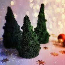 knitting and so on o christmas tree