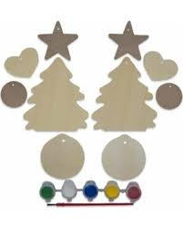 don t miss this deal 10 blank wooden tree