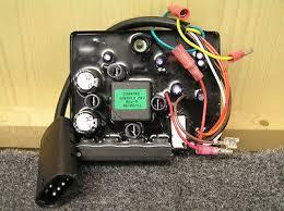 minn kota 24 volt powerdrive autopilot control board 2304045