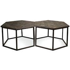 Coffee Table Plans Hexagon Coffee Table Hexagon Coffee Table Plans Rankhero Co