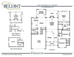 Floor Plans Ranch Homes Crtable Page 87 Awesome House Floor Plans