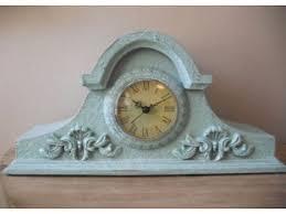 the 25 best shabby chic clock ideas on pinterest shabby chic