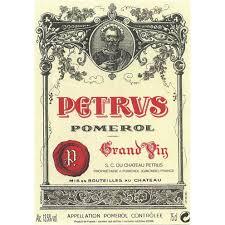 learn about petrus pomerol bordeaux chateau petrus 2010 wine