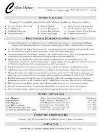 Resume Template Builder Sample Resume Office Administrator U2013 Topshoppingnetwork Com