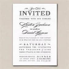 wedding quotes exles stunning informal wedding invitations theruntime