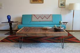 Old Wooden Coffee Tables by Furniture Modern Coffee Table With Four Wooden Stools Complete