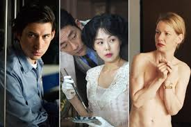 Wedding Dress Korean Movie What Did Everyone Get So Mad About At Cannes Vanity Fair