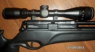 n bsa scorpion se tactical какой же он на самом деле guns ru