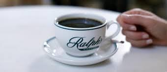 desigining a new brew ralph u0027s coffee shop nyc rl magazine