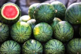 history of the watermelon is watermelon good for health livestrong com