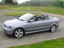 vauxhall astra 2001 www bennetscars co uk 2006 vauxhall astra convertible 1 8 bertone