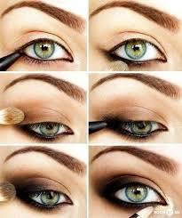 beauty tips that ll make sure you look fabulous this festive season smudge eyeliner tutorialsmudged eyelinereyeshadowmakeup