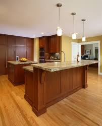 kitchen island bar height counter height kitchen island to hide the mess bar height open