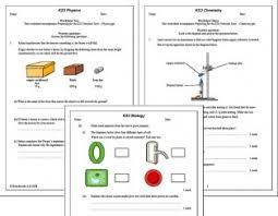 printable physics worksheets
