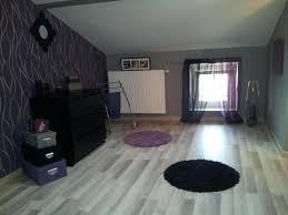 deco chambre gris et chambre grise et mauve objet deco chambre fille 3 d233co chambre