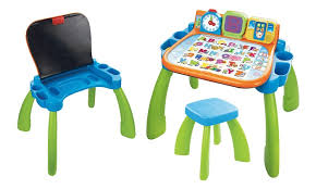 activity desk for vtech touch learn activity desk groupon