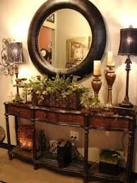 Mirror And Table For Foyer Best 25 Foyer Table Ideas On Pinterest Entry Table