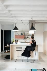 stylish home interior design studio autori designs a stylish home for a couple in belgrade serbia