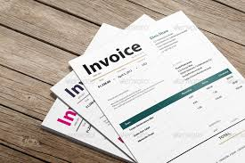15 service invoice template word eps psd and indesign format