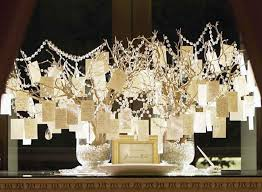 Wish Tree Wish For A Better Guest Book How To Diy Your Own Wedding Wish Tree