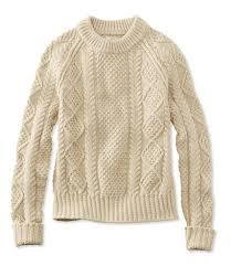 fisherman sweater s signature cotton fisherman sweater
