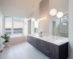 Bathroom Pendant Light Bathrooms Design Bathroom Pendant Lighting Modern With Double