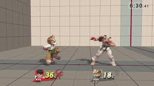 mugen quote cave story ultra street fighter iv training room smashu stages final