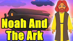 noah and the ark bible stories youtube