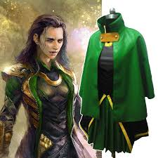 Halloween Costumes Womens Superheroes Http Www Cosplayguru Halloween Costumes Women Loki