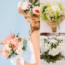 wedding flowers guide the best wedding flowers for every season popsugar home