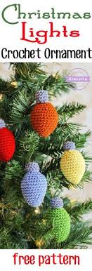 crochet bell simple crochet and