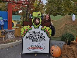 Six Flag Fright Fest Tickets Great Escape Fright Fest Opens This Weekend The Lake George Examiner