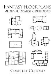 Manor House Floor Plan Medieval House Plans Arts
