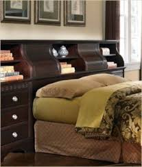 california king bookcase headboard foter